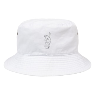 かえるだんすだんす Bucket Hat