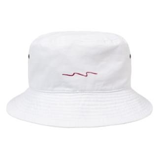 【ROUGE】 Bucket Hat