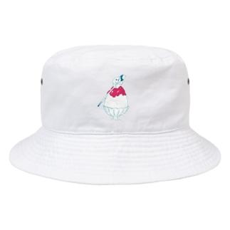 かき氷サトイモ Bucket Hat