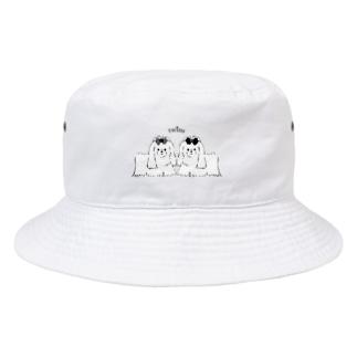 twins Bucket Hat