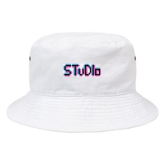 STUDIO Bucket Hat