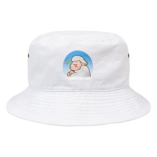 いのりん(大) Bucket Hat