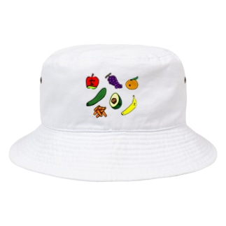 フルーツバスケット Bucket Hat