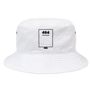 Not found Bucket Hat