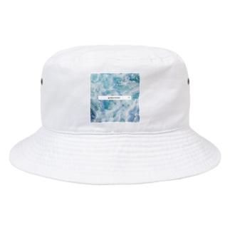 ごりきっちん バケハ Bucket Hat