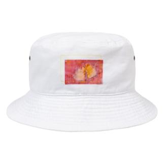 恋と布 Bucket Hat