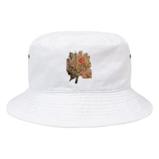 虚漏拿渦や浄化し 賜ふ蓮の華 ともぞうこころの俳句          Bucket Hat