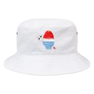 ハイケイ コオリオンチュウ 2020★ Bucket Hat