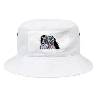 キスと心臓 Bucket Hat