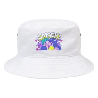 SMACK! Bucket Hat