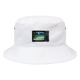 अकारण Bucket Hat