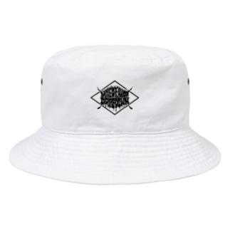 LOGO - Hishi Bucket Hat