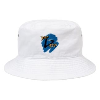 DART ACTION Bucket Hat