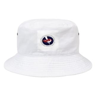 いちげんさんおことわり Bucket Hat