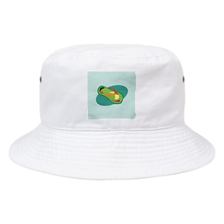 ✨Abemasa goods✨のサンダル Bucket Hat