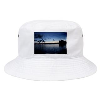 あの日の Bucket Hat