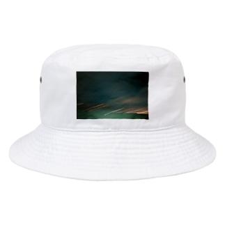 夜の海 Bucket Hat