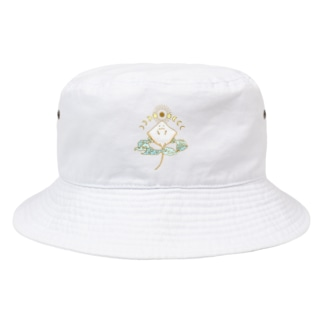 月相鱏(COLOR) Bucket Hat