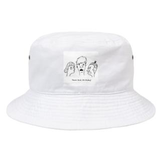 TGIF! Bucket Hat