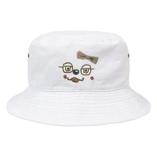 どうぶつ Bucket Hat