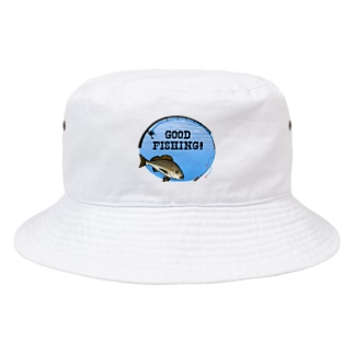 イサキ_1_C Bucket Hat