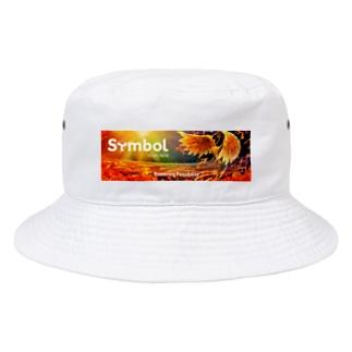 Symbol From NEM / Fushicho Bucket Hat