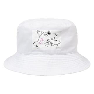 RALUPHMARON Bucket Hat