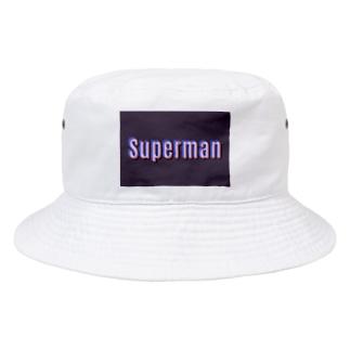 SPM_dp Bucket Hat