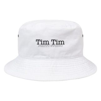 TimTim PHOTOのTim3 Bucket Hat