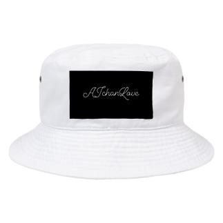 あいもち Bucket Hat