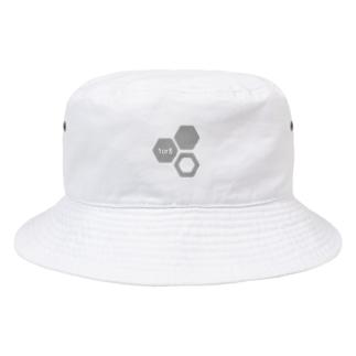 一か八か Bucket Hat
