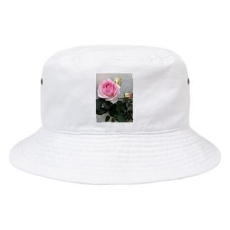 薔薇 Bucket Hat