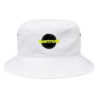 マウントリバー Bucket Hat