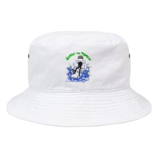 SHARE the MOMENT Bucket Hat