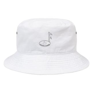 SHARYTHEM Bucket Hat