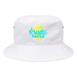 LEMONADE FAN CLUB 2 Bucket Hat