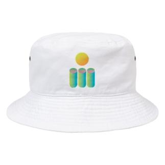 たいよう Bucket Hat