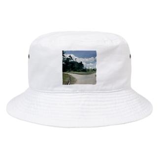 ファビュラス夏 Bucket Hat