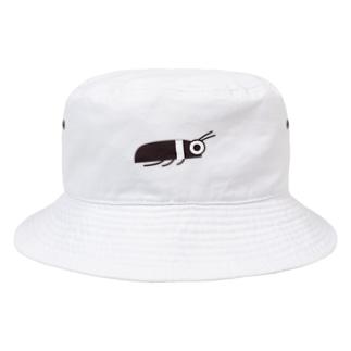 かわいいごきぶり Bucket Hat