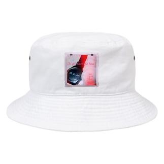あるのは今だけ⌚✨ Bucket Hat