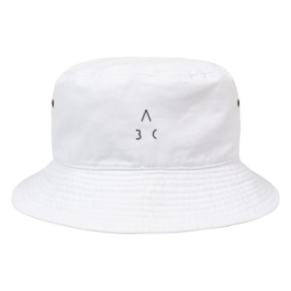 ABC hat Bucket Hat