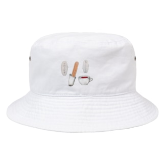 ちゅろす(仲裁) Bucket Hat