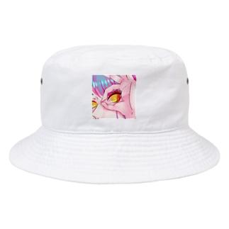 見る子 Bucket Hat