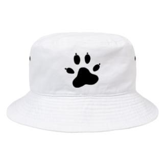ワンワンアタック Bucket Hat