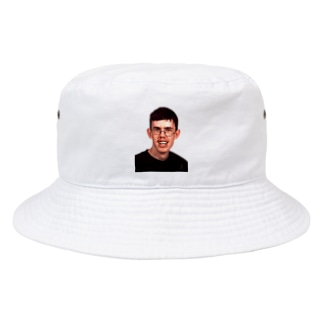 guy Bucket Hat