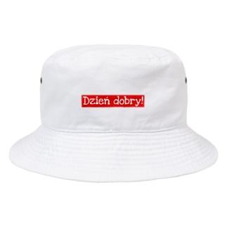 ジンドブレ🇵🇱 Bucket Hat