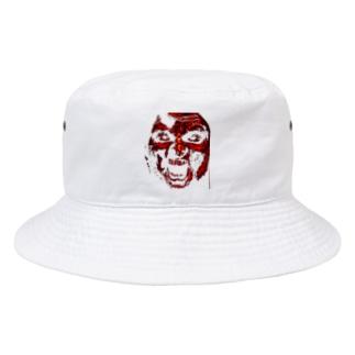 断末魔 Bucket Hat