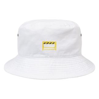 バリケード Bucket Hat