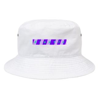 ドラスティック 根本的 Bucket Hat