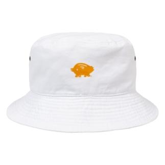 うりぼう・小 Bucket Hat